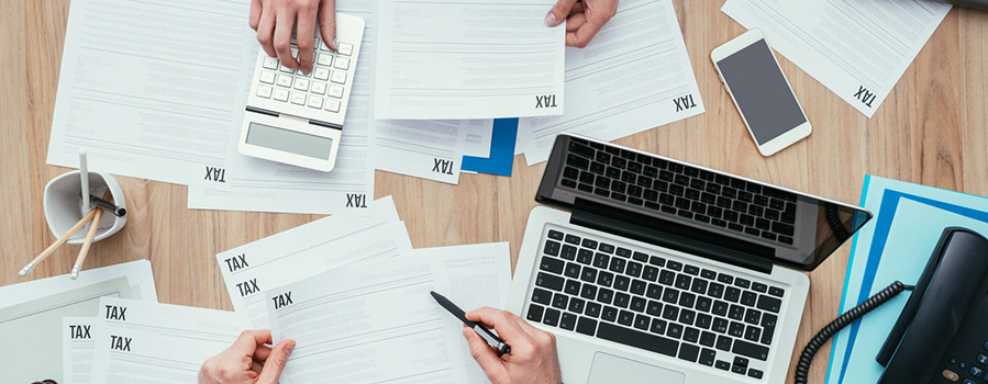 Financial Bookkeeping During Divorce