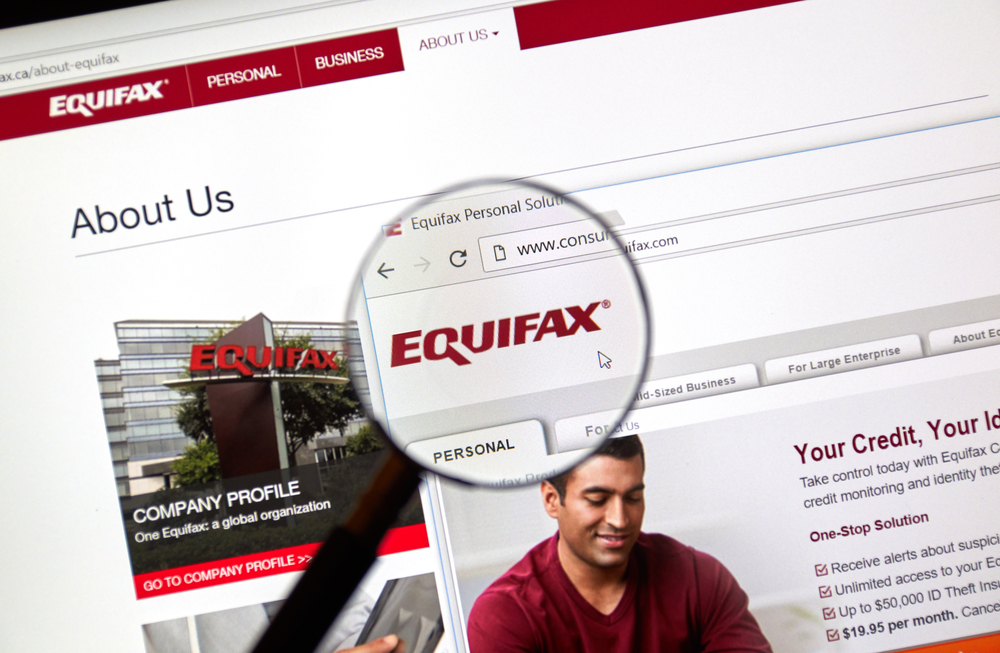 It's Your Duty To Collect Your Equifax Money