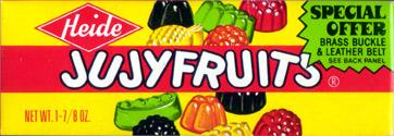 JUJYFRUITS – A FAMILY BUSINESS FOR 125 YEARS