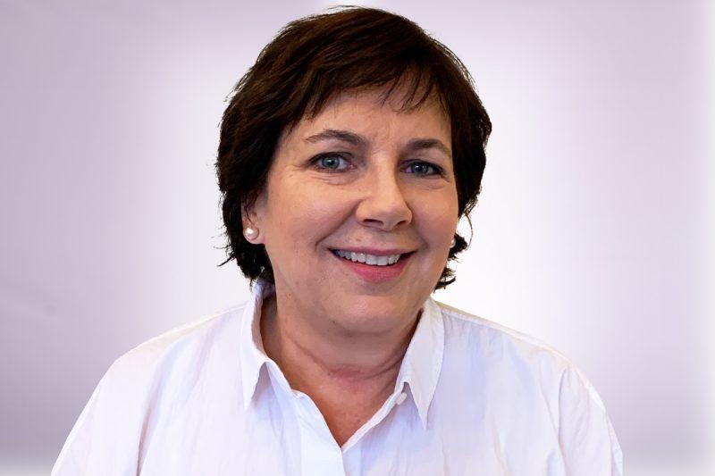 Deborah Albert, Senior Account Manager