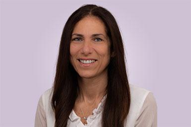 Liz Levy, CFO