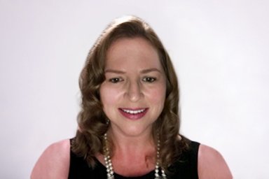 Christina Walsh, Director of Marketing