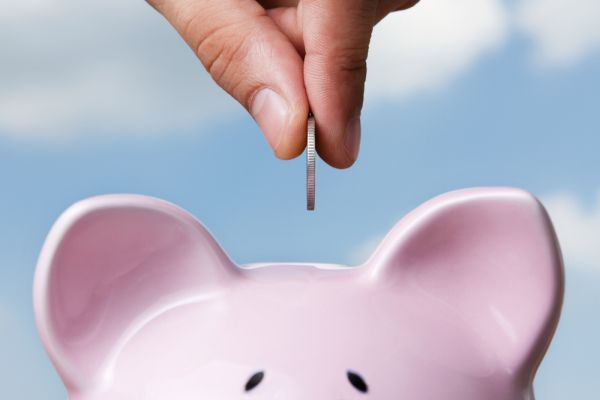 Achieve Your Goal with a Savings Account