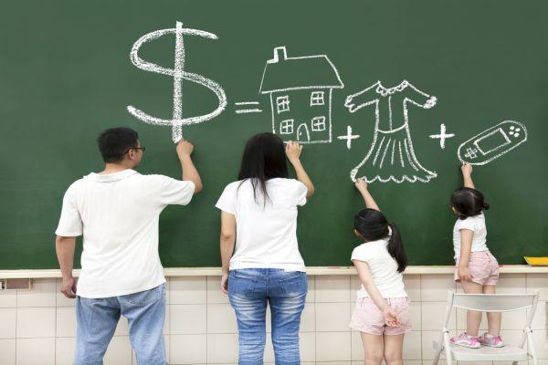 Establishing Your Family Economy