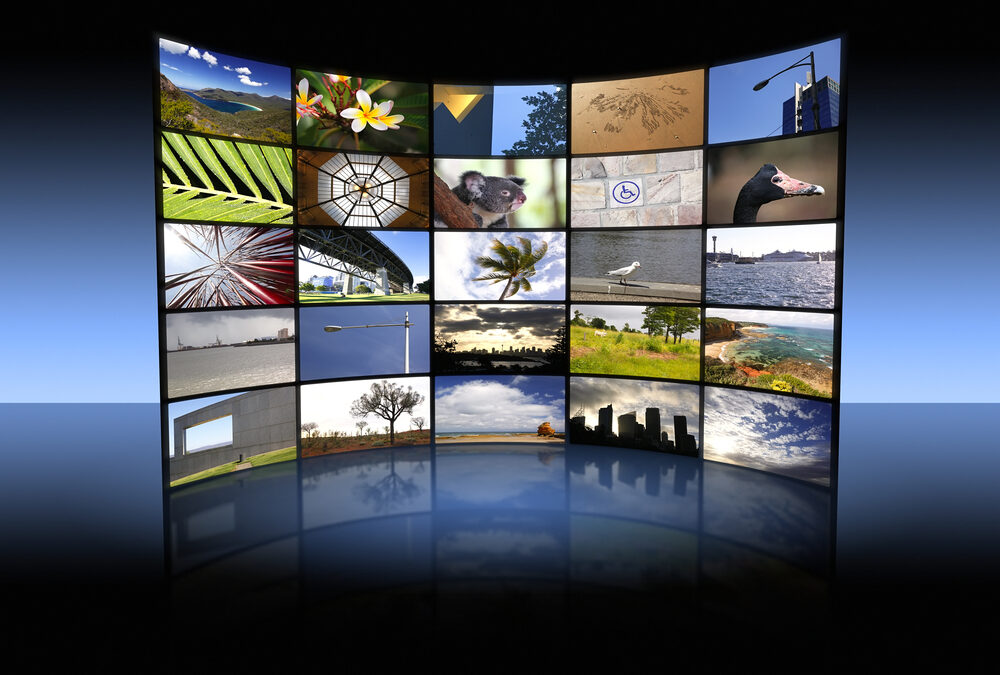 Are You Watching Cable? Get a Smart TV!