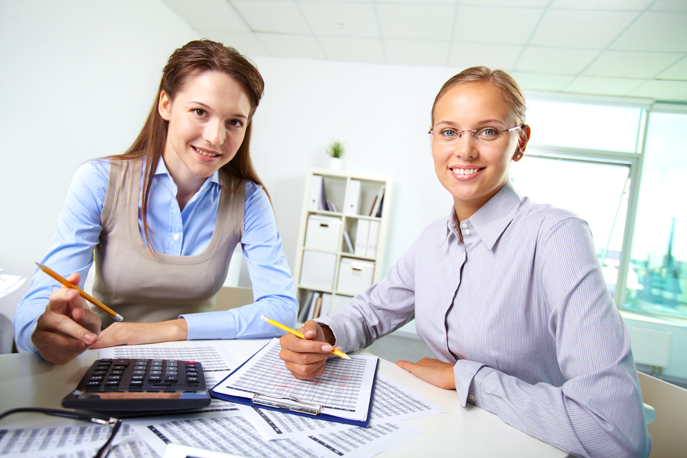 Bookkeeping Success for Your Business