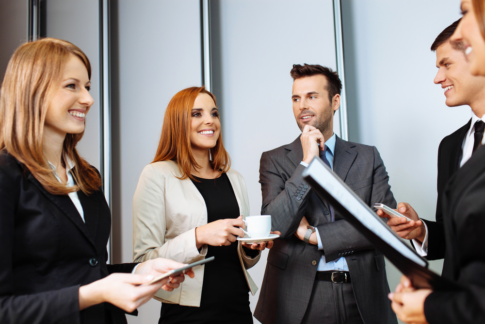 Be A Networking ACE