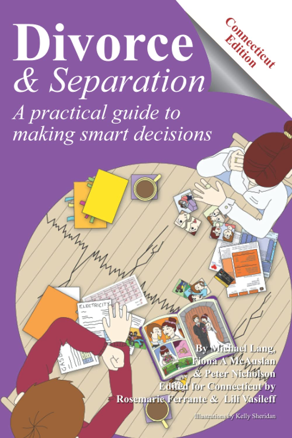 How to be Smart, Successful, and Organized with Your Money By Judith Heft